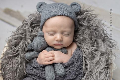 Austin TX Newborn Photographer
