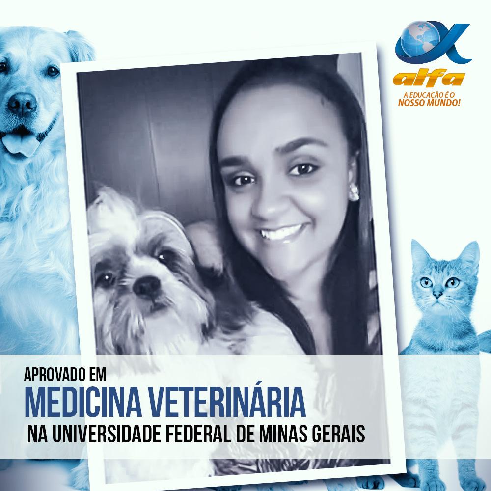 Fernanda Ferreira UFMG