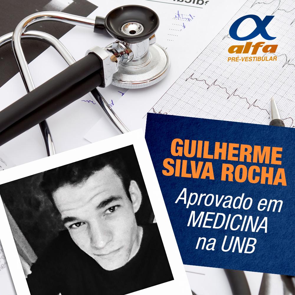 Aprovados Medicina