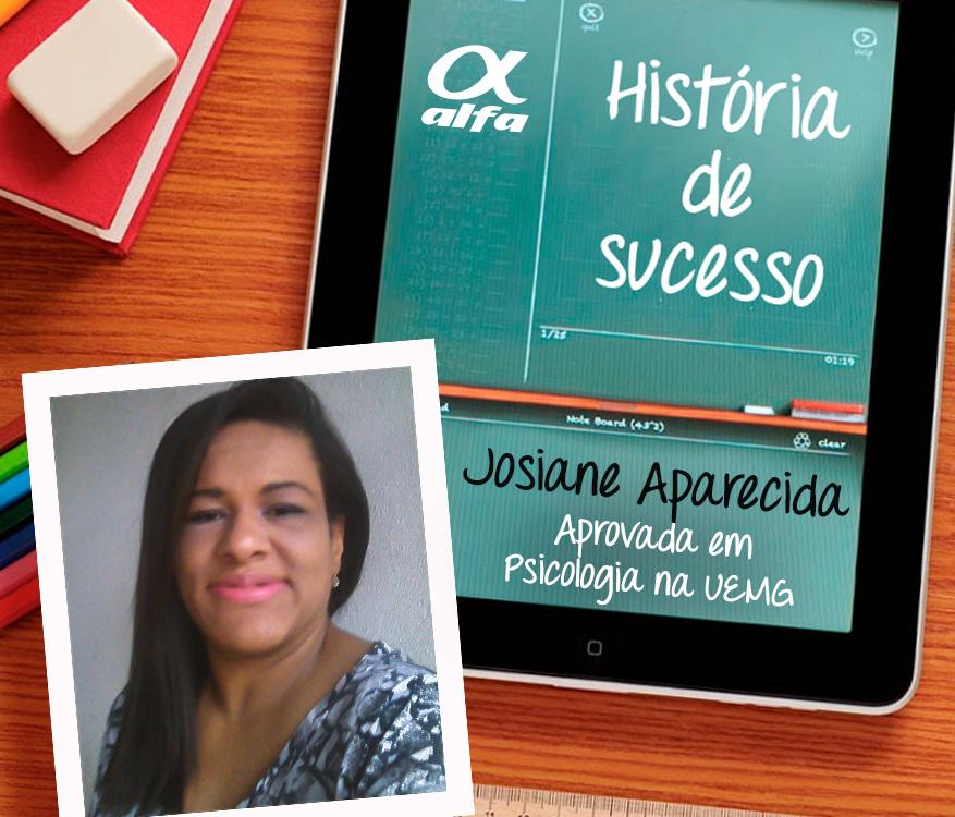 Josiane Aparecida