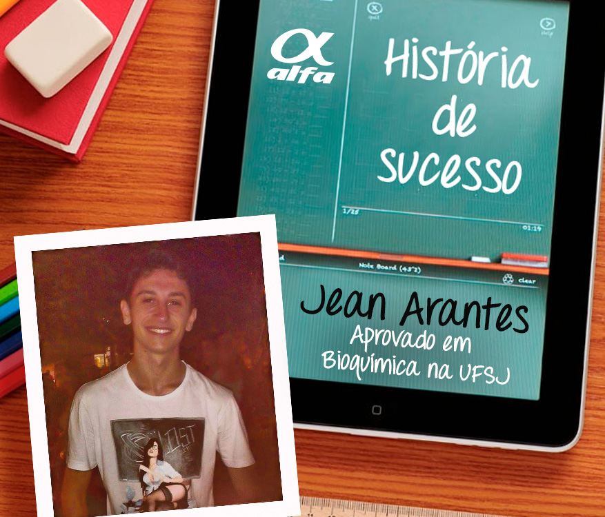 Jean Arantes