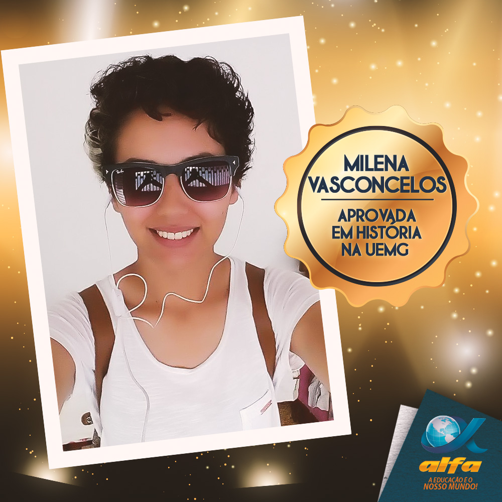 Milena Vasconcelos