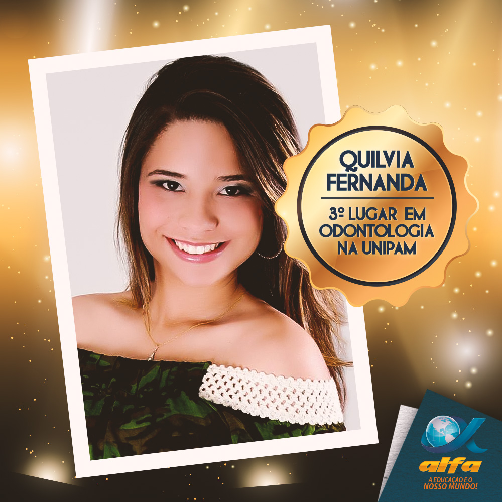 Quilvia Fernanda