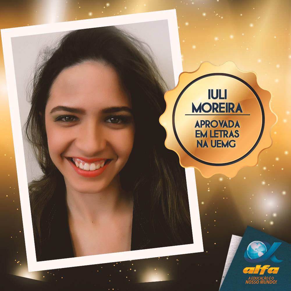 Iuli Moreira