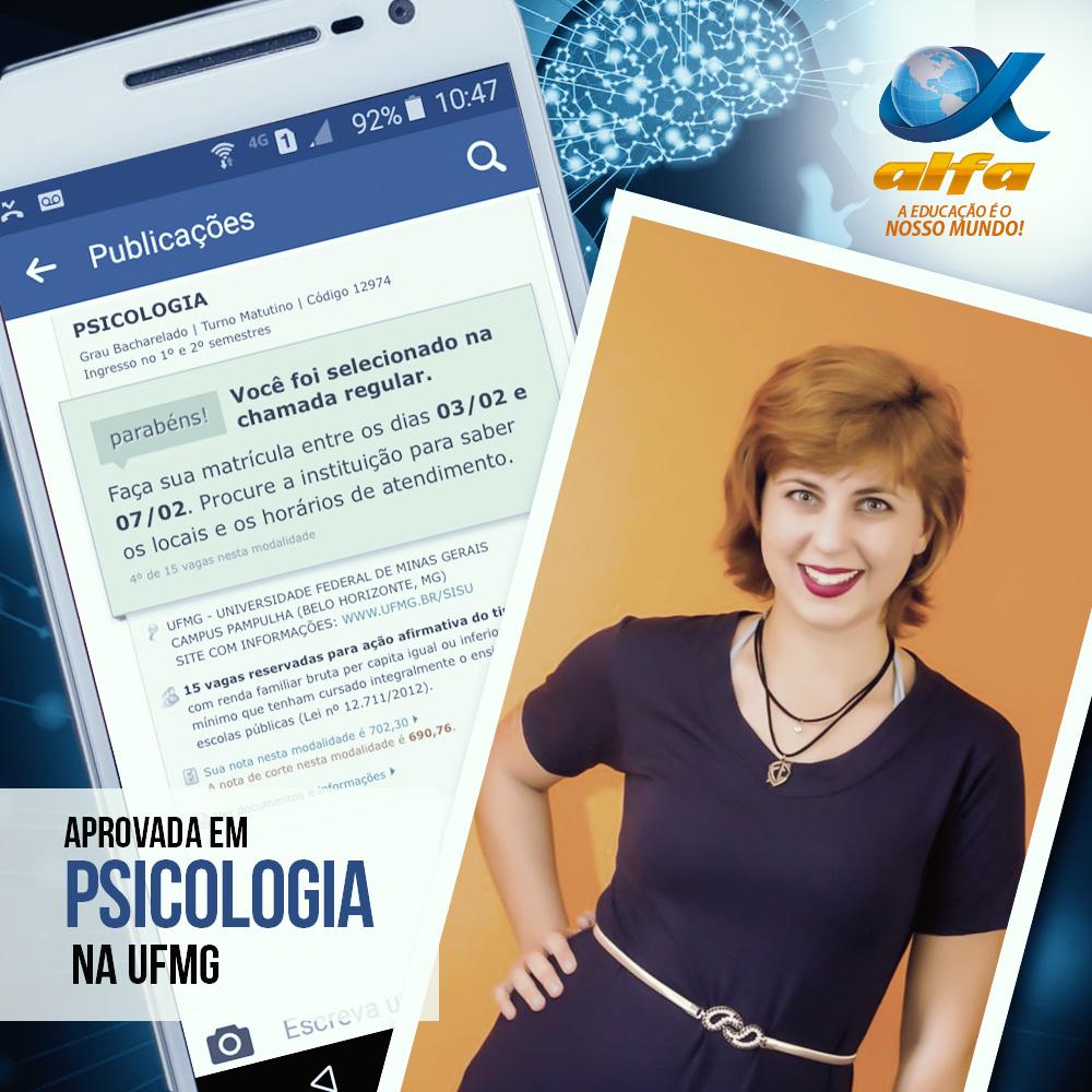 Renata UFMG