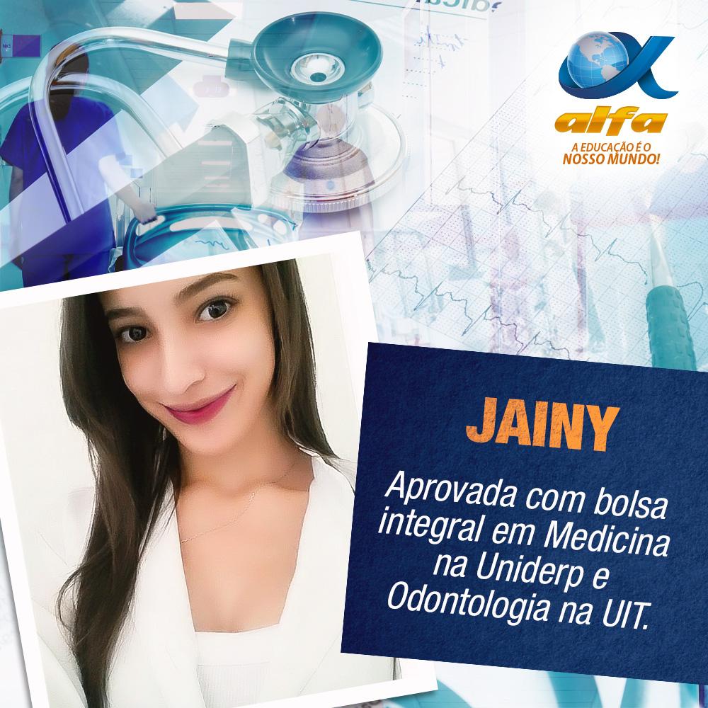 Jayne Medicina