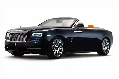 RENT Rolls Royce Dawn