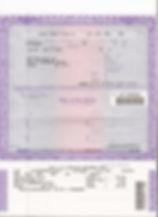 Certificat d'immatriculation américain (Certificate of Title)
