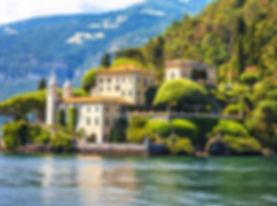 ITALIAN LAKE DRIVING TOUR