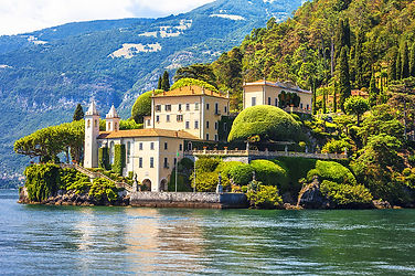 ITALIAN LAKE DRIVING TOUR