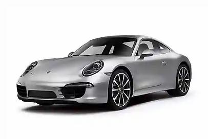 Porsche 911 RENTAL