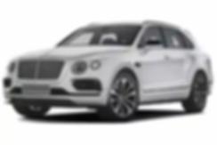 Bentley Bentagaya