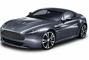 Aston Marting Vantage