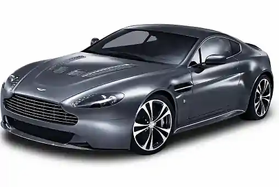 Aston Marting Vantage for rent