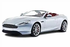 RENT Aston Martin DB9