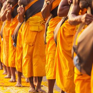 Chiang Mai, la ciudad de los 300 templos