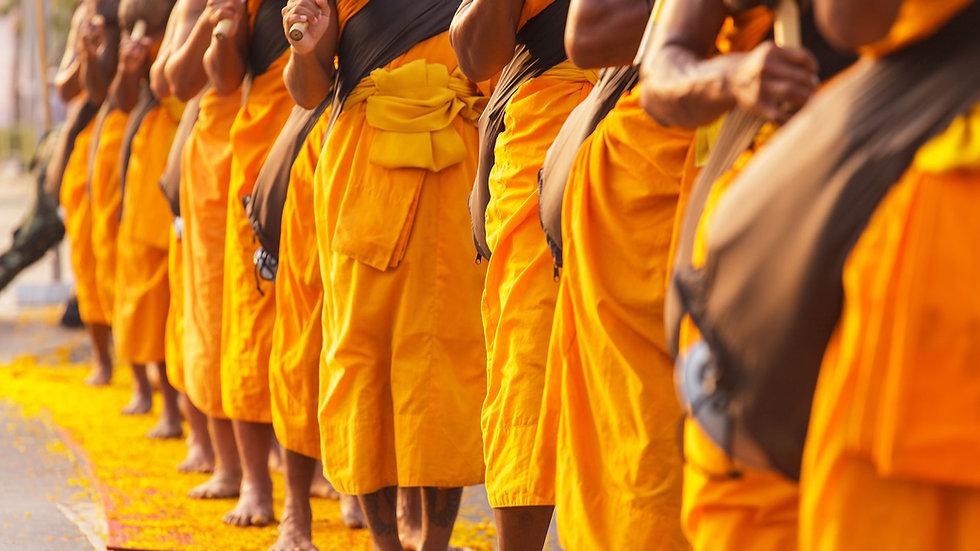 Thai Adventure 8Days 7nights