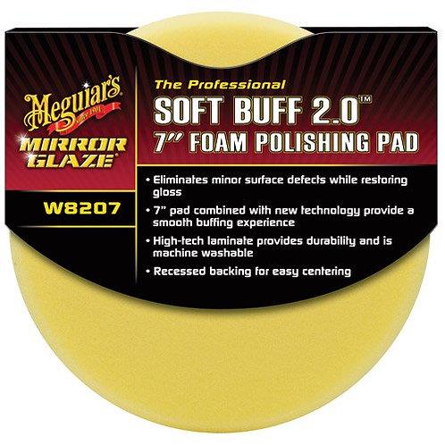 Meguiars Soft Buff Pad