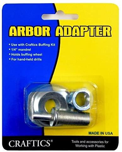 Craftics Arbor Adaptor