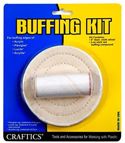 Craftics Buffing Kit