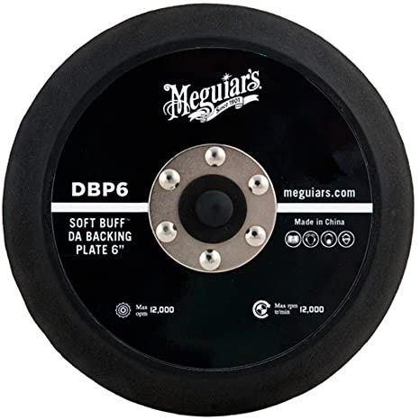Meguiars Polisher Backing Plate