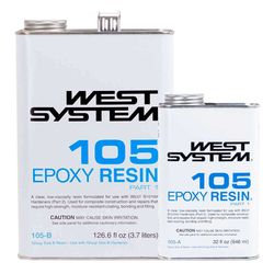 West Systems 105
