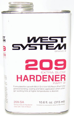 West Systems 209