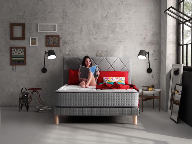 Fotografía 2.0 de dormitorio