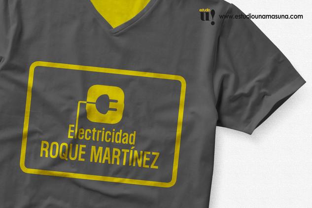 Diseño de camisetas publicitarias