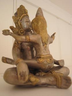 Shiva & Shakti & Yabyum