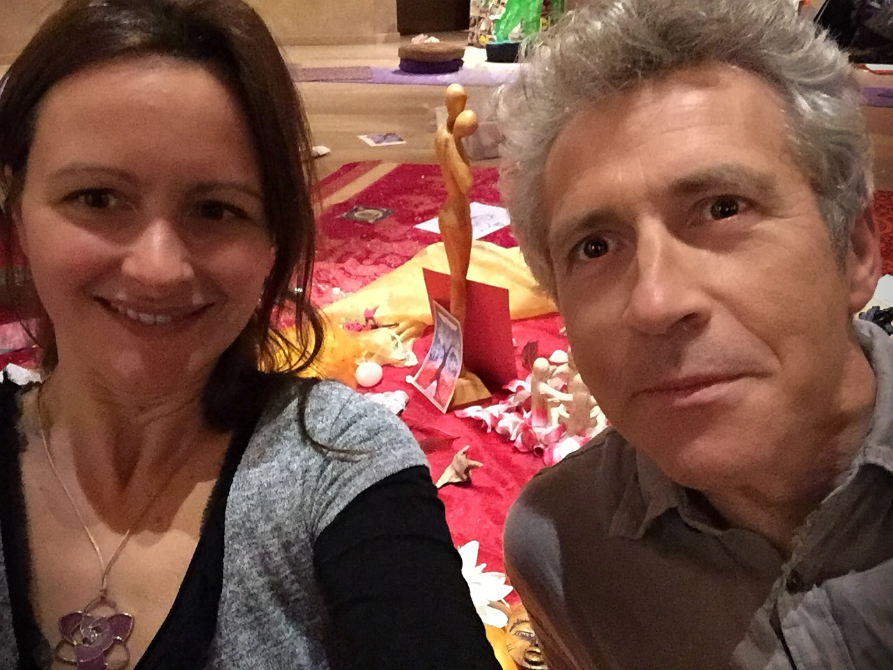 Frédéric & Sabryna