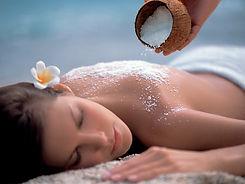 Massage tantrique Noix de coco | Tantrathérapie | Frédéric DAVID