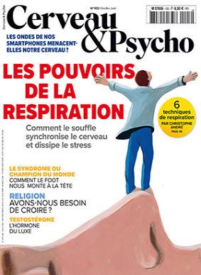Alphasophro | Les pouvoirs de la respiration sur le cerveau et contre le stress