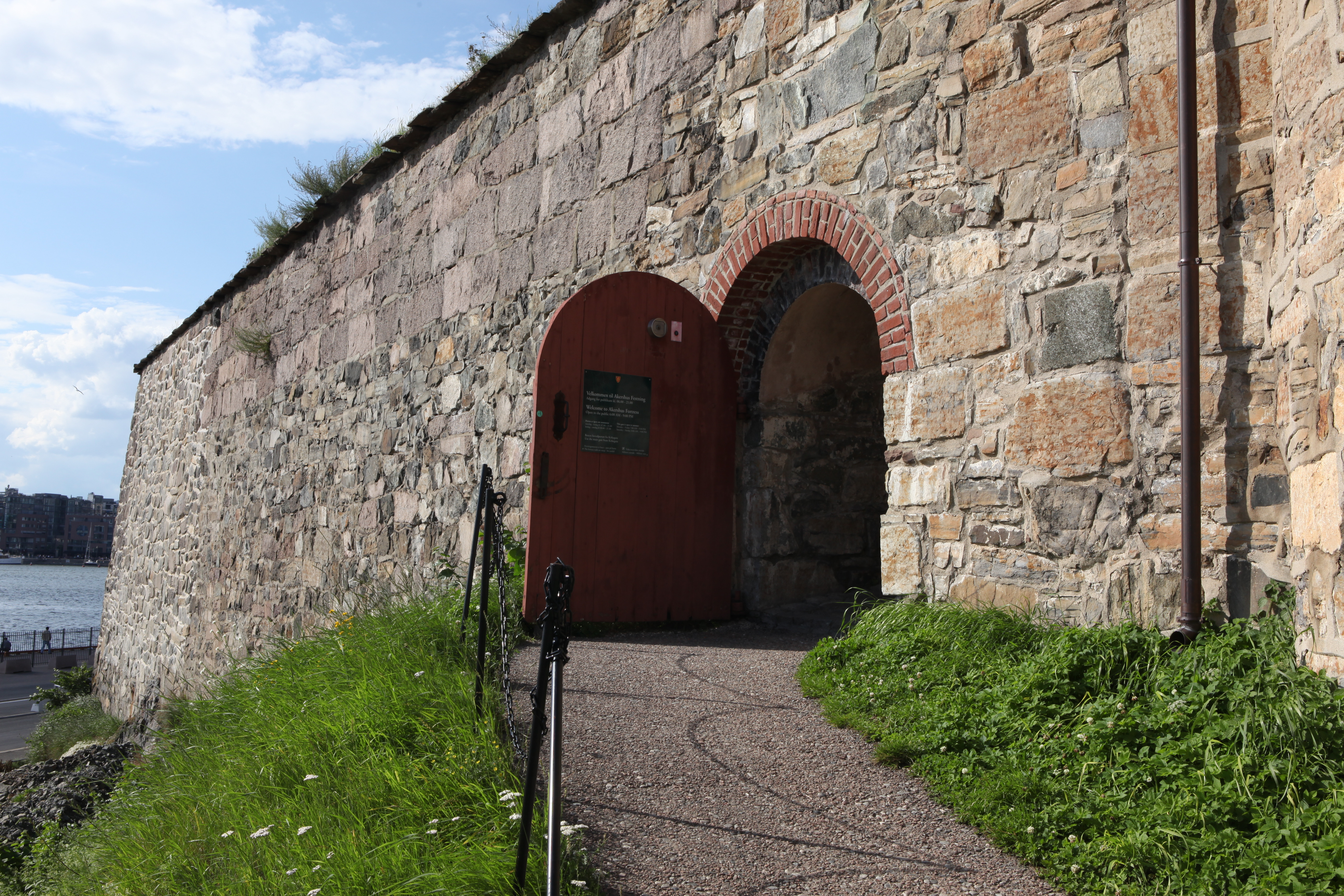 Myth and Legends of Oslo