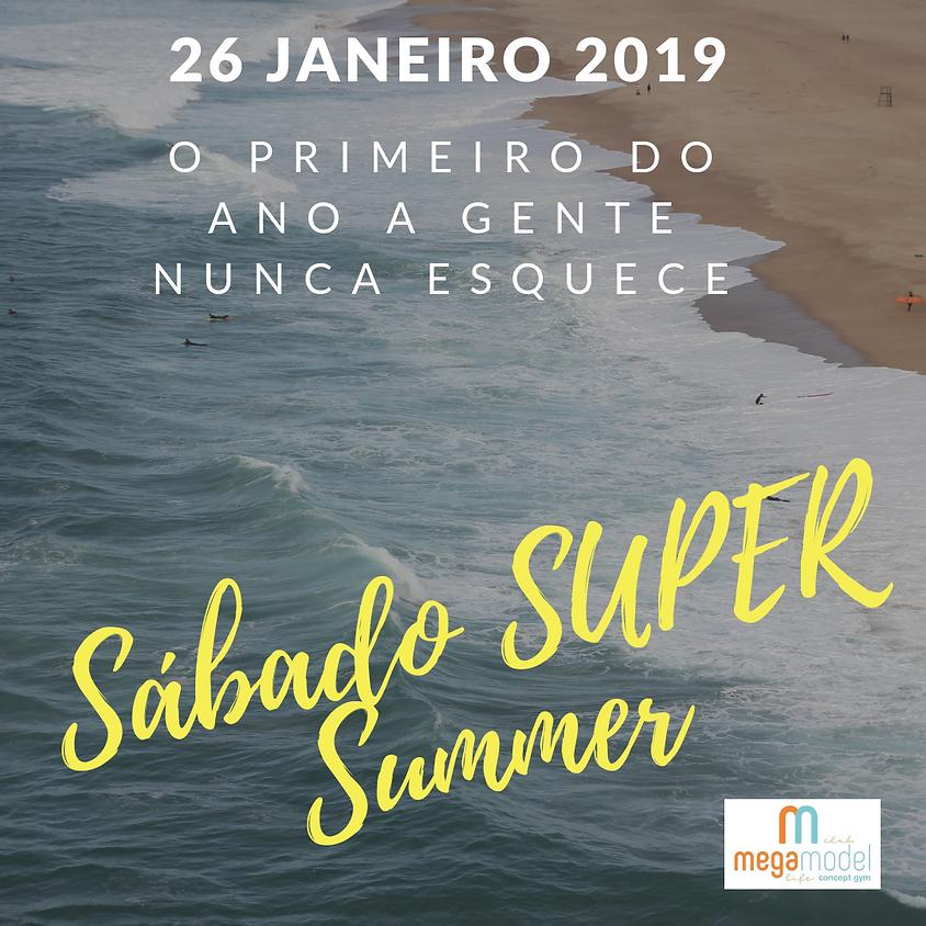SÁBADO SUPER JANEIRO 19
