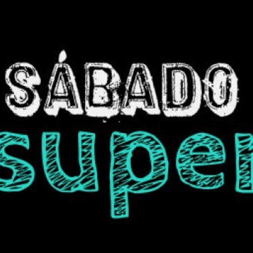 Sábado Super 2018 Janeiro