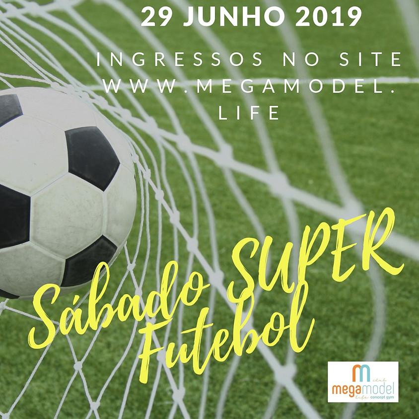 SÁBADO SUPER JUNHO 19