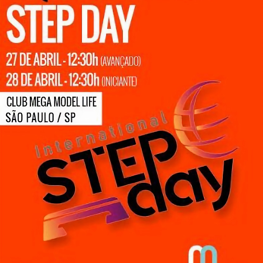 STEP DAY Iniciante