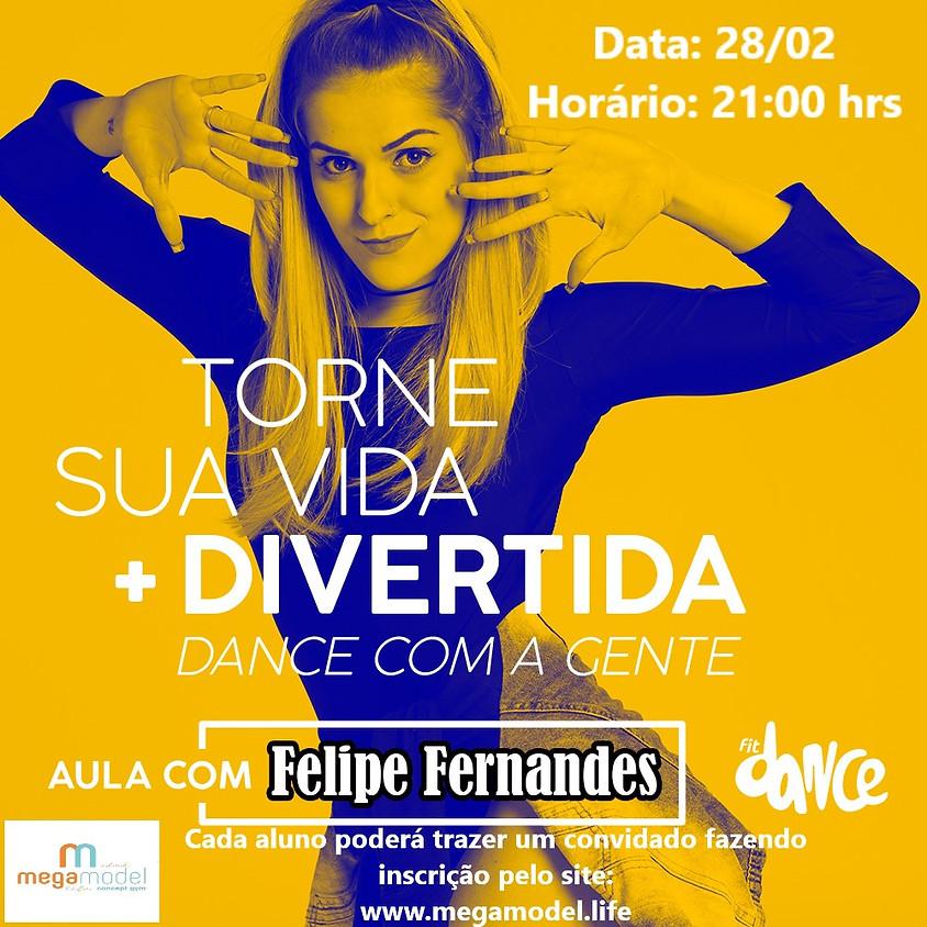 FIT DANCE FEVEREIRO