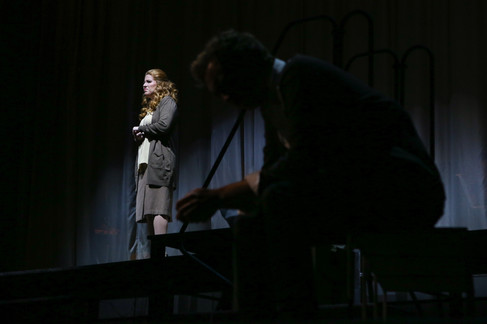 Theatre TCU: Bare