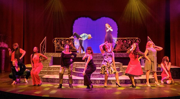 Uptown Players: Broadway Our Way