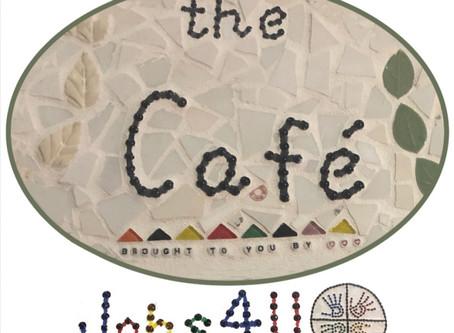 Help Fund The Café