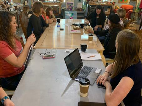 Coffee Shop Dreams Coming True For Jobs4U