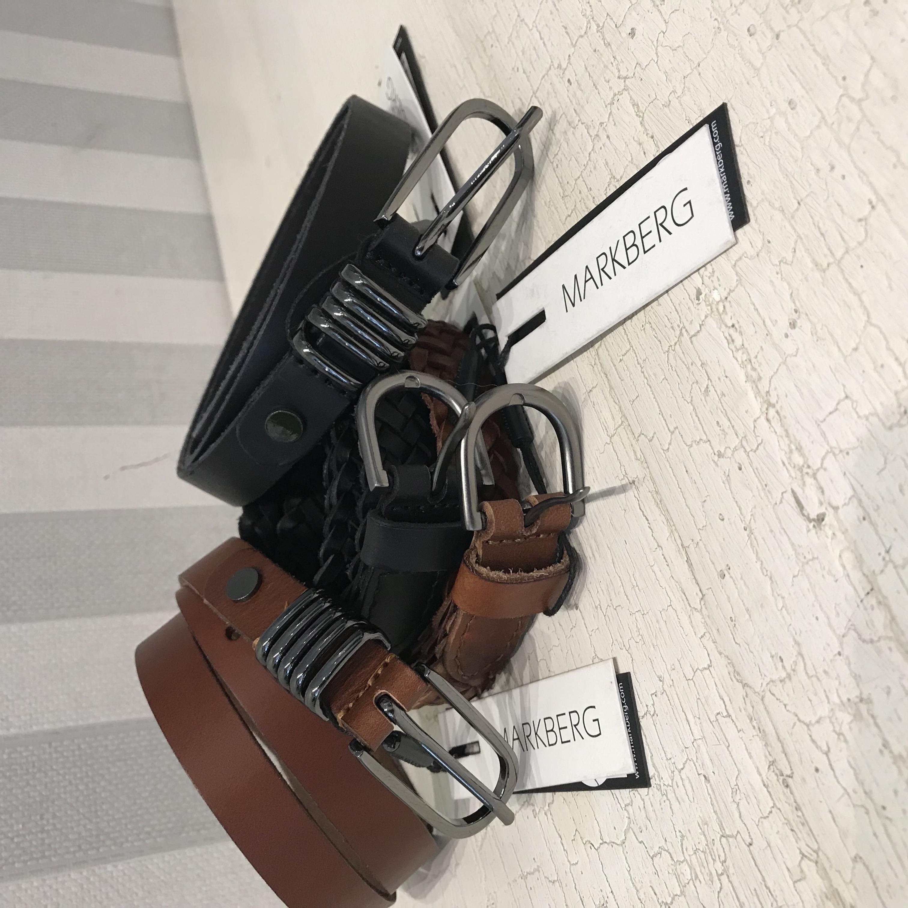 Markberg Belts