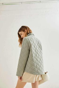 Washi Padded Jacket