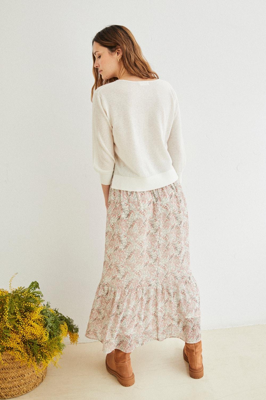 Kioto Maxi Skirt
