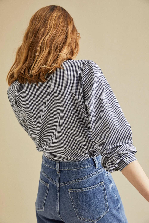 Leandra Shirt