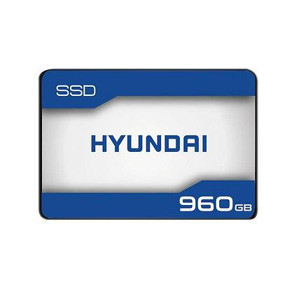 ESTADO SOLIDO 960 GB HYUNDAI SATA 3