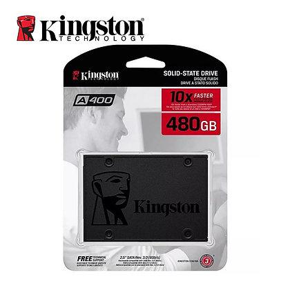 ESTADO SOLIDO 480 GB KINGSTON SATA 3