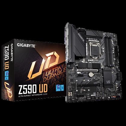 Z590 UD (rev. 1.0)